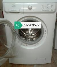 Sprzedam pralkę marki Electrolux 6kg