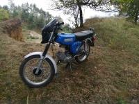 Kupię Quad/Simson /motorynka/Romet /komar/ jawa/wsk