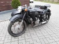 K-750- wózek boczny www.motobazar-prl.pl 100 BOKSERÓW
