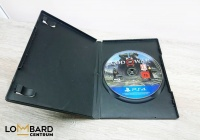 Gra na PS4 GOD OF WAR