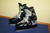 Łyżwy hokejowe roz. 44 EUR