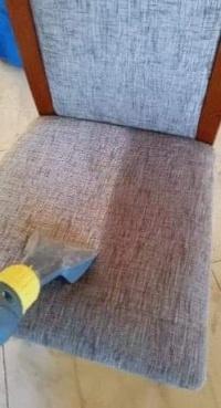 Pranie tapicerki