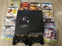 Sprzedam konsolę PlayStation 3 (PS3)