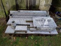 Pomnik nagrobek