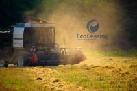 Leasing na AGRO maszyny i urządzenia oraz fotowoltaikę.
