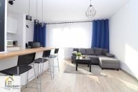 Konin, V osiedle - 47 m2 - 3 pokoje - balkon