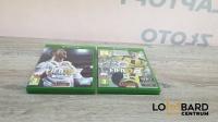 FIFA 17  FIFA 18 Xbox One