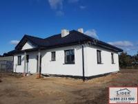 Sprzedam NOWY dom – Wola Łaszczowa (5 km od Konina)