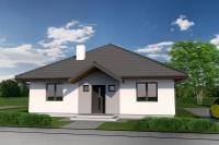 Nowy dom Węglew