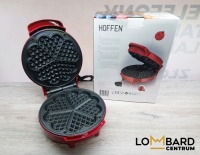 Jak Nowa Gofrownica Hoffen Waffle Maker ( WM-9529 )