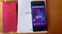 Sprzedam Sony Xperie xa bez blokady ładna jak nowa LTE nfc