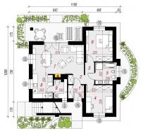 Sprzedam nowe mieszkanie osiedle Gozdów - Koło