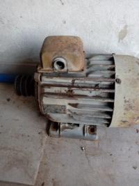Silnik elektryczny 1.5kw1420obr 380V