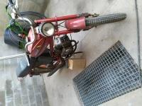 Motorower Romet ogar 50