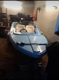 Sprzedam łódź