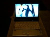 Laptop Fujitsu Lifebook S760, procesor i5