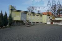 SPRZEDAM - budynek handlowy - KONIN