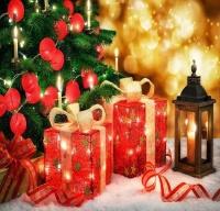 Szybka gotówka na świąteczne wydatki