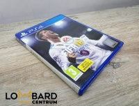 Gra na PS4 Fifa 18