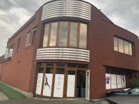Lokal 650 m2 - PARTER - własny parking - Konin