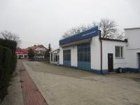 Do wynajęcia budynek po warsztacie- Żychlin ul. Tuliszkowska