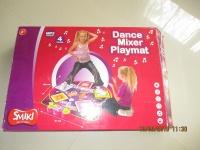 Mata taneczna interaktywna