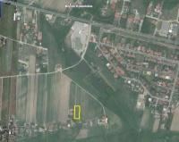 Sprzedam działkę budowlaną w Kraśnicy, NOWA CENA