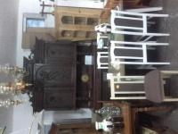 Sklep meblowy Bazar