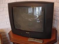 Telewizor Phillips 21