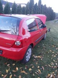 sprzedam Renault Clio II