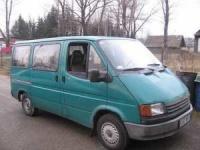 Kupię Każdego Forda Transita z rocznika od 1985r do 2010r Mo