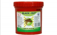 PASTA BHP DO MYCIA RĄK BLACK OUT 500g