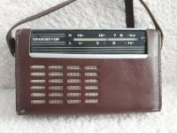 Sprzedam radio transistor