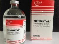 Kup Nembutal dla ludzi i zwierząt
