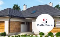 Blachodachówka modułowa BELLA SARA - DACH BUD