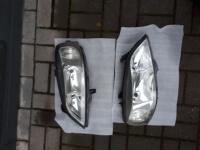 Lampy przednie Opel Astra 2 (G)