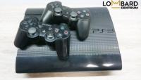 Konsola PS3 500 GB 2 PADY + 3 GRY / Dworcowa 15j