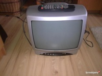 TV 14 calowy Funai