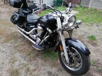 Sprzedam Yamaha Road Star 1700
