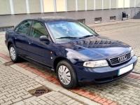 Audi A4 B5 1.6 101KM Klimatronik