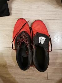 Sprzedam Nike Air Max Emergent Red r.44