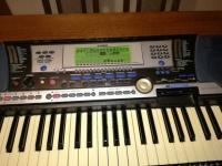 Sprzedam keyboard Yamaha psr 540