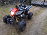 Quad Bashan 200cc 2016r