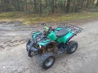 Quad ATV 110 z biegiem wstecznym