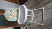 Krzeslo do karmienia