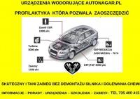 Wodorowanie urzadzenia Autonagar.pl