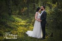 Po Drugiej Stronie Lustra - fotografia ślubna