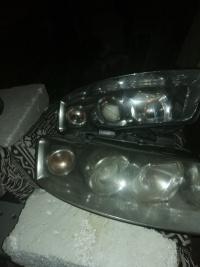 REFLEKTORY AUDI A4 B6