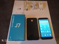 Sprzedam Telefon Samsung Galaxy J7 2017