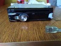 Radio samochodowe USB, SD, Aux, radio fm